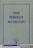 Ok�adka: Szweykowski Zygmunt, Szweykowska Anna, The perfect Musician 3