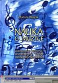 Okładka: Wójcik Danuta, Nauka o muzyce