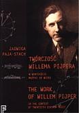 Okładka: Paja-Stach Jadwiga, Twórczość Willema Pijpera