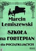 Ok�adka: Lemiszewski Marcin, Szko�a na fort. dla pocz�tkuj�cych