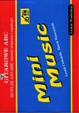 Ok�adka: Cicho�ski Leszek, Waszczy�ski Marek, Mini music - kupuj� gitar�