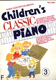 Okładka: Heumann Hans-Günter, Children's Classic Piano