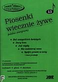 Ok�adka: , Piosenki wiecznie �ywe z.13