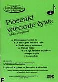 Ok�adka: , Piosenki wiecznie �ywe z. 4