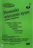 Ok�adka: , Piosenki wiecznie �ywe z. 8