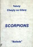 Okładka: , Scorpions