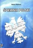 Ok�adka: Wacholc Maria, �piewnik polski na g�os i fortepian
