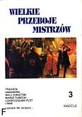 Okładka: Wiśniewski Stanisław, Wielkie przeboje mistrzów z.3