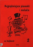 Ok�adka: Wi�niewski Marek, Najpi�kniejsze piosenki i melodie