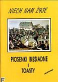 Okładka: Wiśniewski Stanisław, Niech nam żyje z.1 śpiewnik