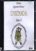 Ok�adka: Zganiacz-Mazur Liliana, Dyktanda klasa 2 CD