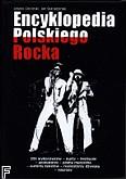 Okładka: Skaradziński Jan, Gnoiński Leszek, Encyklopedia Polskiego Rocka