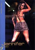 Okładka: Tracy Kathleen, Jennifer Lopez