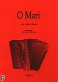 Okładka: Wiśniewski Stanisław, O Mari na akordeon