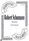 Ok�adka: Schumann Robert, Marzenie na flet i fortepian
