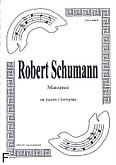 Ok�adka: Schumann Robert, Marzenie na puzon i fortepian