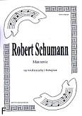 Ok�adka: Schumann Robert, Marzenie na wiolonczel� i fortepian