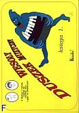 Okładka: Andrychowska Jadwiga, Biegacz Dariusz, Wesoły duszek muzyczny