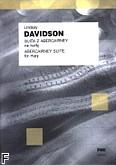 Okładka: Davidson Lindsay, Suita z Abercairney na harfę