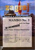 Okładka: , Zagraj to sam 2004/06