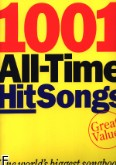 Ok�adka: , 1001 All-Time Hit Songs