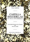 Ok�adka: Alb�niz Isaac, Castilla Seguidillas (llobet) 2 Guitars