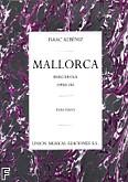 Ok�adka: Alb�niz Isaac, Mallorca Barcarola Op.202
