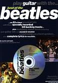 Okładka: Beatles The, Play Guitar With... Best Of The Beatles BK/CD