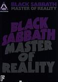 Ok�adka: Black Sabbath, Master Of Reality