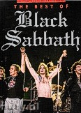 Okładka: Black Sabbath, The Best Of Black Sabbath