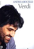 Okładka: Bocelli Andrea, Verdi