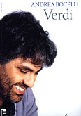 Ok�adka: Bocelli Andrea, Verdi