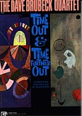 Okładka: Brubeck Dave, Time Out And Time Further Out
