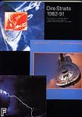 Okładka: Dire Straits, Dire Straits 1982-91