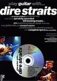 Okładka: Dire Straits, Play Guitar With... Dire St raits BK/CD
