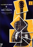 Okładka: Dire Straits, Sultans of Swing. The Very Best Of Dire Straits