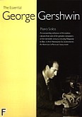 Okładka: Gershwin George, The Essential George Gershwin