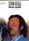 Okładka: Getz Stan, Bossa Novas For Tenor Saxophone