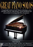 Ok�adka: , Great Piano Solos