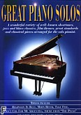 Ok�adka: , Great Piano Solos (Blue)