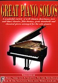 Ok�adka: , Great Piano Solos (Red)