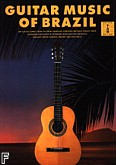 Okładka: Jobim Antonio Carlos, Guitar Music Of Brazil