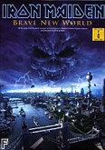 Ok�adka: Iron Maiden, Brave New World Guitar Tab Edition