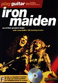 Ok�adka: Iron Maiden, Play Guitar With... Iron Maiden BK/CD