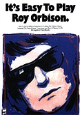 Okładka: Orbison Roy, It's Easy To Play Roy Orbison
