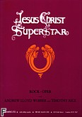 Okładka: Lloyd Webber Andrew, Jesus Christ Superstar