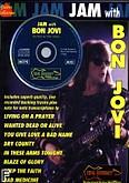 Okładka: Jovi Bon, Jam With Bon Jovi