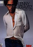 Okładka: Kravitz Lenny, Greatest Hits