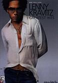Okładka: Kravitz Lenny, Greatest Hits