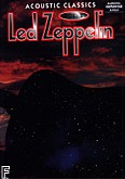 Okładka: Led Zeppelin, Acoustic Classics Vol. 2 (TAB)